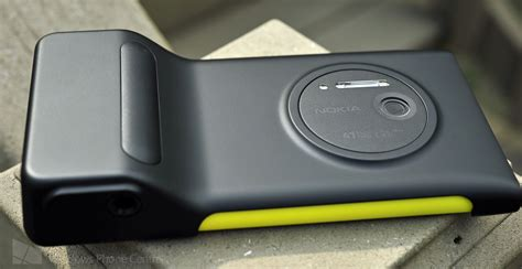 lumia 1020 grip tip how to easily and safely remove the lumia 1020
