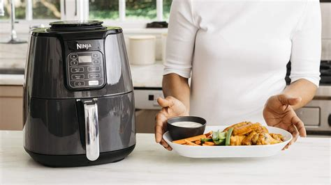 air fryers fryer breville tefal ninja philips expert expertreviews