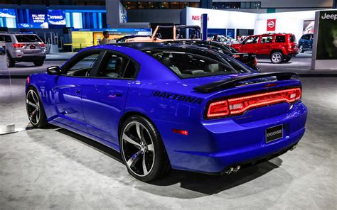 2018 Dodge Charger Daytona Rear Three Quarters Photo 36
