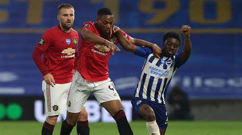 Match highlights for Brighton 0 Man Utd 3 | Manchester United