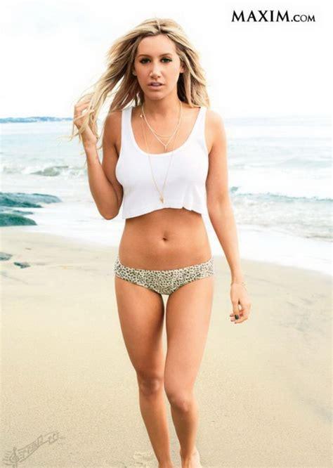 Kelly Ripa Halloween Taylor Swift by Ashley Tisdale Maxim Magazine May 2013 06 Gotceleb