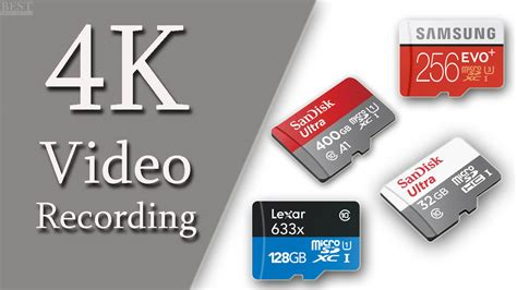 micro sd card   video recording july