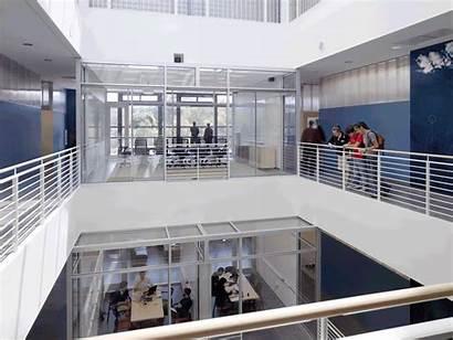 Yamazaki Stanford University Yang Environment Energy Building