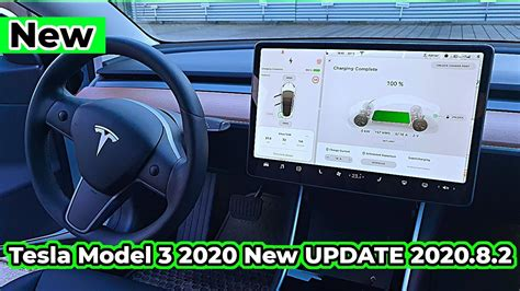 37+ What Is The New Updae On Tesla 3 PNG
