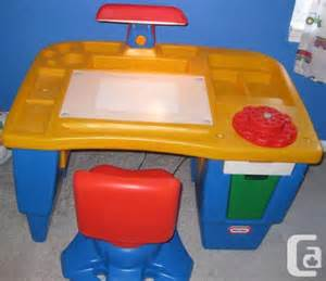 little tikes art desk bowmanville for sale in toronto