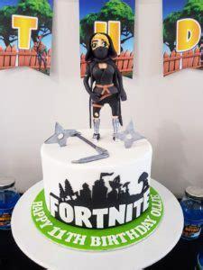 fortnite birthday cake birthday buzzin