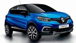 Renault Capture 2017 : renault captur 2017 informaci n general ~ Gottalentnigeria.com Avis de Voitures