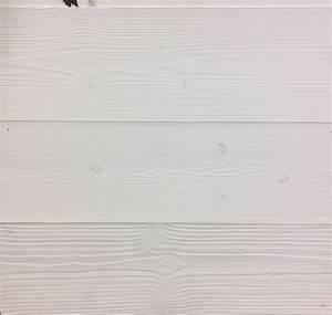 Lambris Peint En Blanc : lambris sapin du nord partir de 12 top bois direct ~ Dailycaller-alerts.com Idées de Décoration