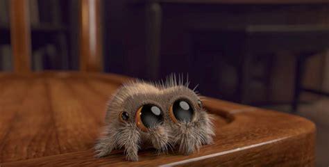 The Real Lucas The Spider  Melissa Mcewen Medium