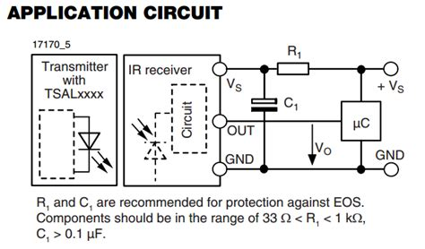 Understanding Circuit Diagram Datasheet Resistor