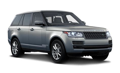 2015 land rover range rover information and photos