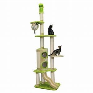 Arbre A Chat Solide : ducatillon arbre chat 39 elliot 39 chiens ~ Mglfilm.com Idées de Décoration