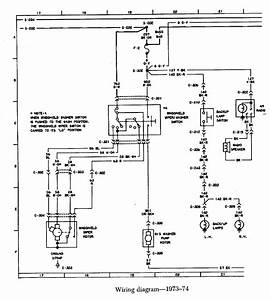 Wiring Diagram 73 Ford Bronco Radio  U2013 Readingrat Net