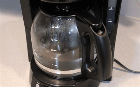 How To Clean A Coffee Maker My Mommy World