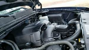 Cleaning The Engine Bay    Silverado Build Update