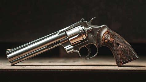 colt python guns   news