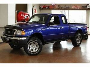 Buy Used 2005 Ford Ranger Xlt 4x4 Ext Cab 5 Speed Manual 2