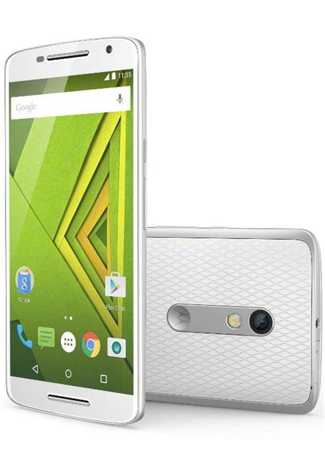 moto x play gets android 6 0 1 marshmallow notebookcheck net news