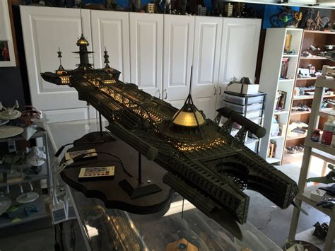 Steampunk Tendencies | The US Cygnus 1/700 from the movie ...