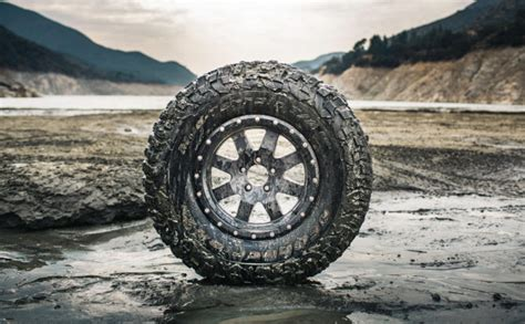 BFGoodrich® Tires Launches Mud-Terrain T/A® KM3 - race ...