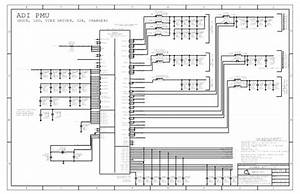 Hunter Model 59039 Wiring Diagram