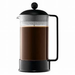 French Press Kaffeepulver : bodum brazil 8 cup french press coffee maker black target ~ Orissabook.com Haus und Dekorationen