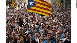Catalonia government dissolved by Spain after declaring ...
