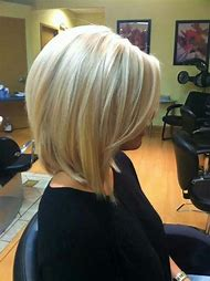 Bob Hairstyles Medium Length Hair