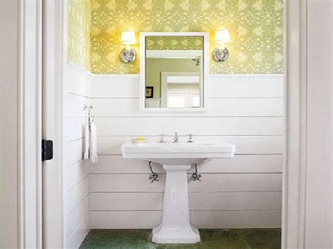 bathroom wall covering ideas bathroom wall covering ideas