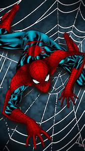 spiderman iphone wallpaper HD