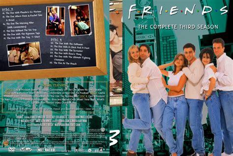 Friends Dvd  Trouvez Le Meilleur Prix Sur Voir Avant D'acheter