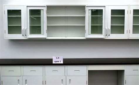 Cheap Wall Ls - 36 wall 39 base laboratory cabinets furniture with