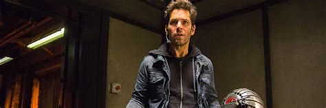 New Ant-Man Images Reveal Yellowjacket Suit, Confused Paul ...