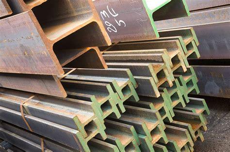 capannoni in ferro smontati manzolillo siderurgica vendita prodotti siderurgici