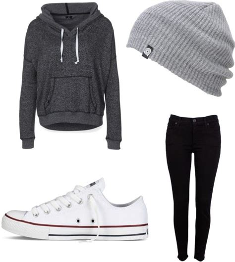 7 cute casual outfits for school with jeans - Page 4 of 7 - larisoltd.com