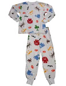 39 s prints boys sleeve pajamas white toddler boy sleepwear