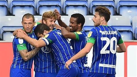 Administrator confident Wigan can find buyer | Video ...