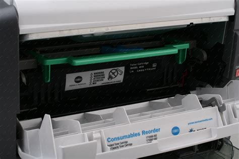 4 in the printers and faxes directory, select the konica minolta pagepro 1300w/pagepro 1350w printer icon. Konica Minolta Pagepro 1350W Ovladače - Laser Sestkrat Jinak I Cast Hewlett Packard Laserjet ...