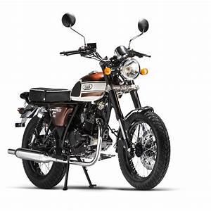 Moto Mash 650 : new seventy five 125 cc brown mash motors ~ Medecine-chirurgie-esthetiques.com Avis de Voitures