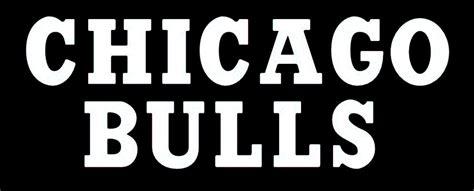 chicago bulls logo chicago bulls symbol meaning history
