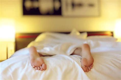 Comment S'endormir Rapidement ? 10 Astuces  Le Petit Shaman