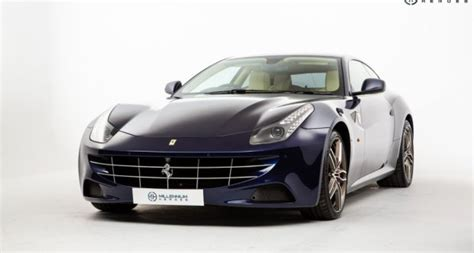 The authorized ferrari dealer ron tonkin gran turismo has a wide choice of new and preowned ferrari cars. 2011 Ferrari FF - FERRARI FF // LE MANS BLUE // FULL PPF // UK RHD // FULL SUPPLYING DEALER ...