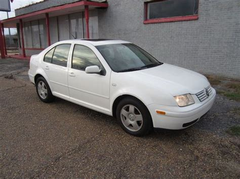 Purchase Used 2002 Volkswagen Jetta Tdi Sedan 4-door 1.9l