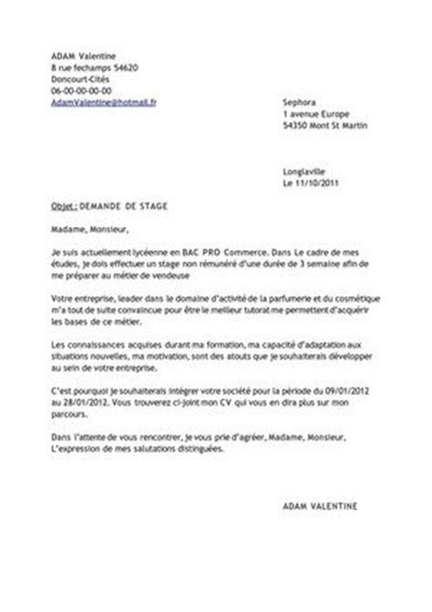 siege social sephora lettre de motivation animatrice parfumerie ccmr