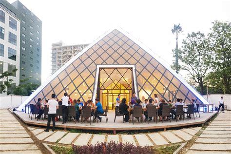 The Pyramid, a Wine and Dine Destination in Cebu   Lami Kaayo!