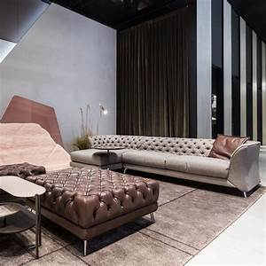 Natuzzi - Contemporary Sofas  Tribute To The Famous Opera House In Mil