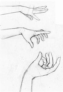 how to draw reaching hands - Google Search | Drawing ...