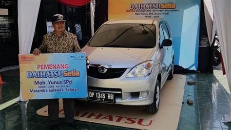 Angkot Modifikasi Suka Bumi by Dealer Daihatsu Surabaya Daihatsu Surabaya Showroom