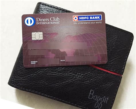 Unlimited access to selected airport lounges / aerotel in malaysia and singapore (for the first 1,000 cardholders per month). HDFC Diners Club Premium Credit Card Review - CardExpert