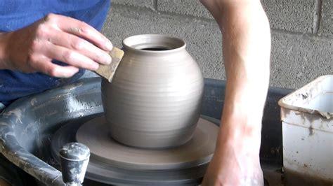 How to throw a teapot - YouTube